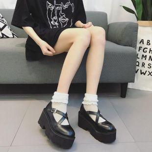 Women's Lolita Shoes wholesales fashion NHHU182138's discount tags