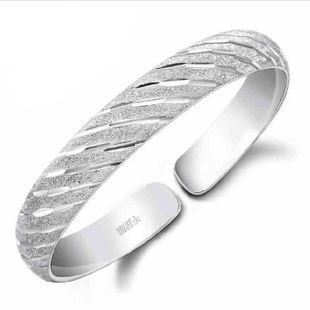 Open silver-plated bracelet Korean small jewelry wholesale vintage jewelry women jewelry NHQL182481's discount tags