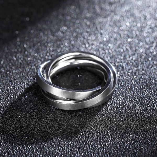 Ring women punk fashion opening rings wholesale jewelry ring NHIM182346