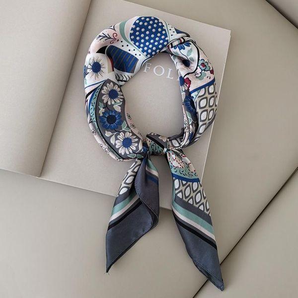 Women's cotton fashion scarf wholesale NHTZ182108