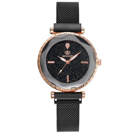 Relojes magnéticos de lujo con forma de estrella para mujer NHSY182797's discount tags