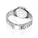 New Men39s Watch Waterproof Fashion Quartz Watch Trend Business Six Pins Steel Band Retro Watch NHSY182813