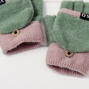 Autumn and winter clothing accessories adult gloves outdoor warming supplies wholesale NHDM182702