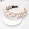 NHDM494277-Beige-Gold-Velvet-Pearl-Sponge-Headband