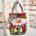 NHHB493799-19-Imitation-Bark-Gift-Bag-Snowman