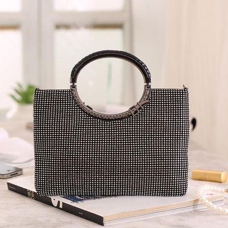 Sacs pour femmes, sacs à main pour femmes, nouvelles paillettes en diamant, sacs pour femmes NHYG183024's discount tags