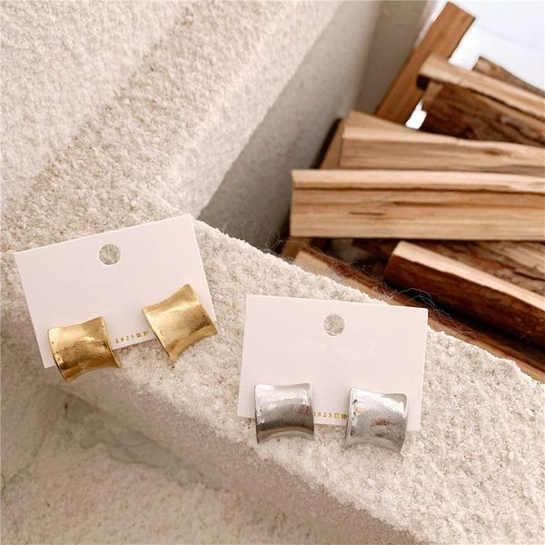 Minimalist retro temperament earrings NHYQ174973