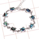 Alloy Simple Animal bracelet  tortoise NHYL0148tortoise