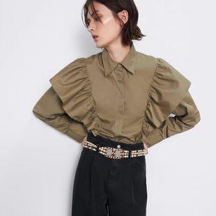 Alloy Diamond Jewel Pearl Belt Fashion Accessories Accessories Luxury Belt NHJQ176194's discount tags