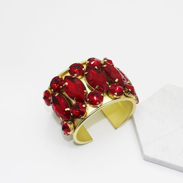 New metal ring cross jewels wild bracelet NHWJ176533