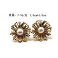 NHOM472939-925-silver-needle-stud-earrings