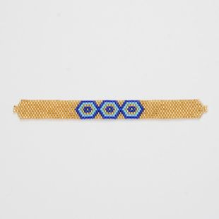 Miyuki Classic Eye Pattern Jewelry Accessories Wholesale NHGW185557's discount tags