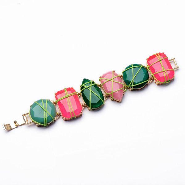 Fashion Jewelry Wholesale Diamond Bracelet Women's Bracelet NHQD185976