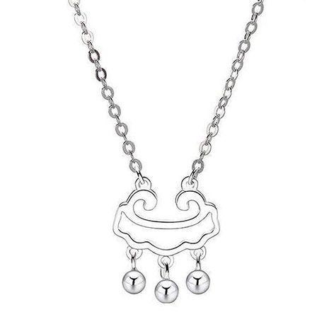 Collar de dama de la moda coreana NHSC186350's discount tags