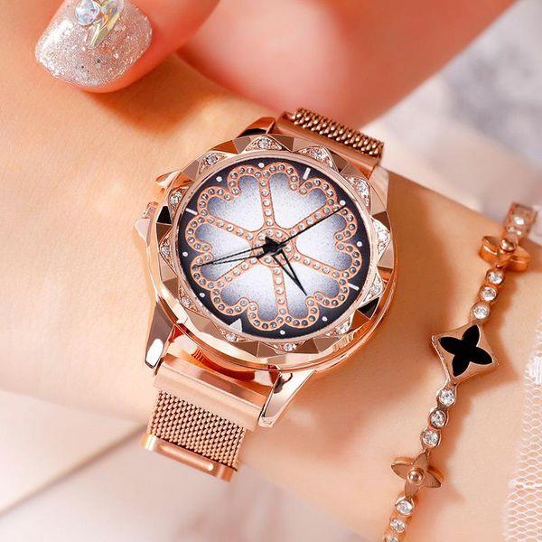 Women's Watches NHMM186720