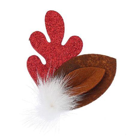 Celebración de Navidad suministra traje de temperamento pin de ropa grande al por mayor NHKQ187328's discount tags