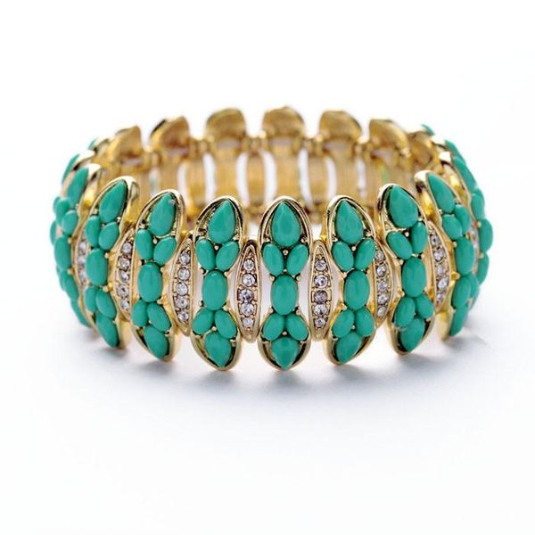 Fashion jewelry wholesale vintage women's bracelet NHQD187930