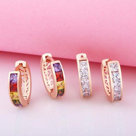 earrings new earrings diamond color earrings accessories NHAS188087's discount tags