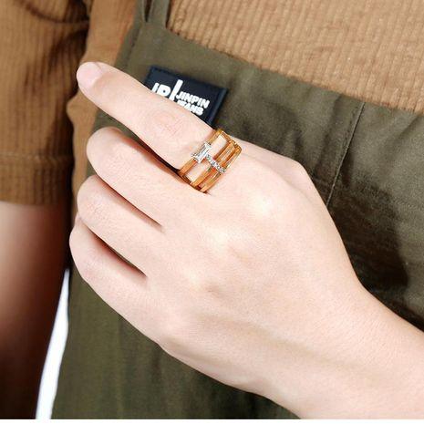 Joyas de aleación baratijas geométricas anillo de gemas creativo anillo de diamantes NHKQ183497's discount tags