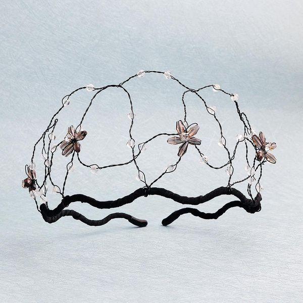 Hand-woven daily wave headband headband wholesales fashion NHHS183603