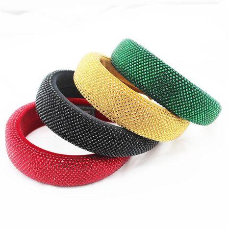 Nuevo esponja salvaje lentejuelas bola personalidad diadema fiesta regalo accesorios para el cabello NHWJ183726's discount tags