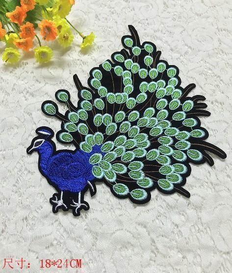 Decal patch sticker decorative clothing sticker hand stitching diy subsidy NHLT188963