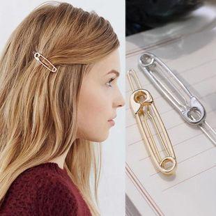 Korean Headdress Small Hair Clip Side Clip NHOF189988's discount tags