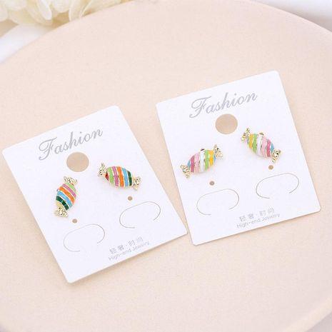 Cute earrings 2019 new tide earrings NHDO190004's discount tags