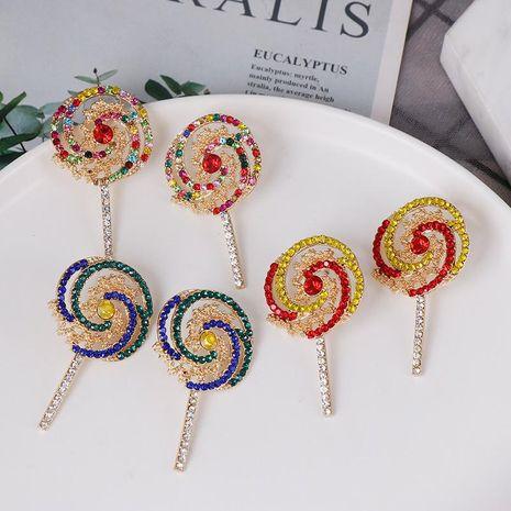 Earrings Delicate Candy Girl Earrings NHJJ190115's discount tags