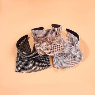 Women's fashion headband hair accessories NHMD190138's discount tags