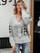 2019 new coat sweater fashion women wholesale NHDE190197