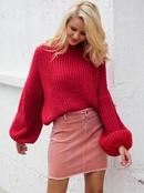 2019 New Red Jacket Fashion Women Wholesale NHDE190205