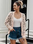 2019 New Leopard Sexy Sweater Fashion Women Wholesale NHDE190227