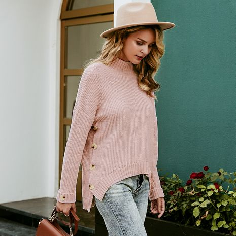 2019 New Elegant Sweater Fashion Women Wholesale NHDE190231's discount tags