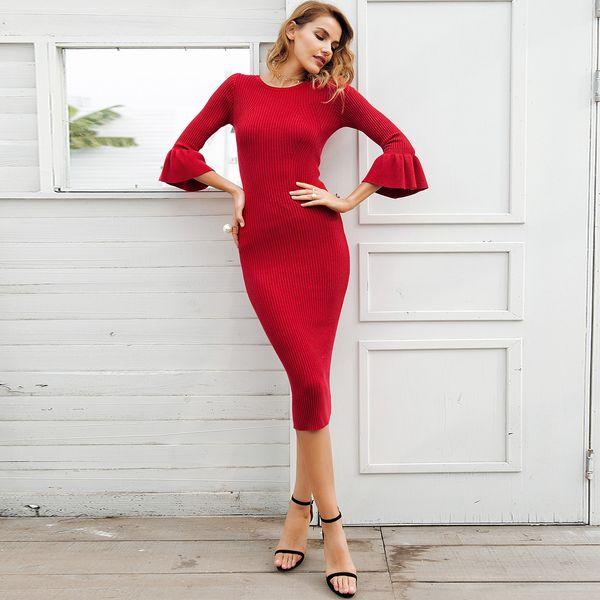 2019 new sexy skirt fashion women's wholesale NHDE190241
