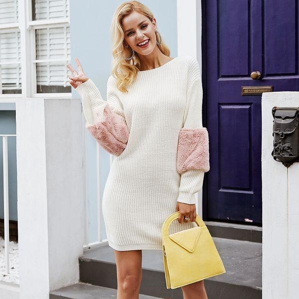 2019 new sweet skirt fashion women's wholesale NHDE190242