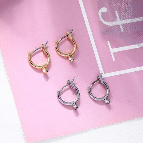 Fashion new temperament stud earrings NHQD183889's discount tags