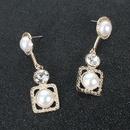 fashion jewelry wholesale autumn earrings retro earrings women NHCT183775