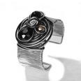 NHJQ522695-Silver-black