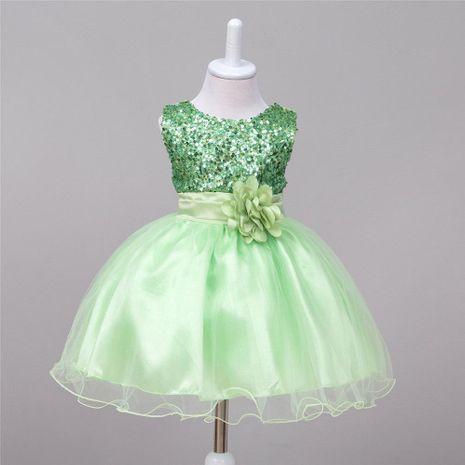 Jupes pour enfants filles robe jupes jupes princesse pour enfants pettiskirts bébé jupes robe de soirée NHTY184305's discount tags