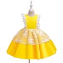 Girls princess pettiskirt children dress children dress girls Christmas costumes NHTY184217