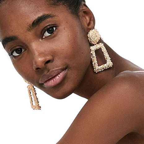 New retro accessories alloy earrings earrings wholesale NHJJ184676's discount tags