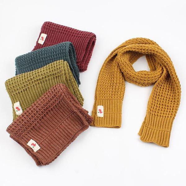 Children's scarf 2019 autumn and winter new warm men and women baby NHXO184931