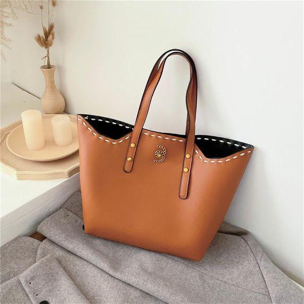 Handbags women's new wholesale handbags winter fashion shoulder bags large capacity tote bags NHTC185276