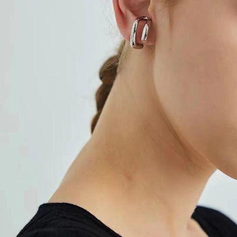 No pierced earrings NHYQ185702's discount tags