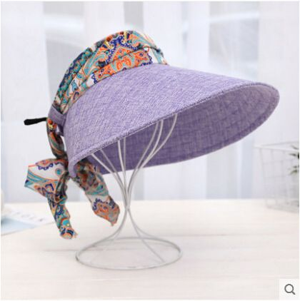 Cloth Korea  hat  (Purple-M)  Fashion Accessories NHHY4980-Purple-M
