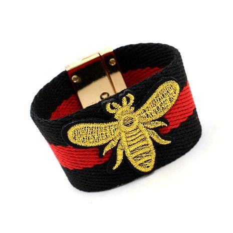 Cloth Fashion Animal bracelet  (A)  Fashion Jewelry NHHM0008-A's discount tags