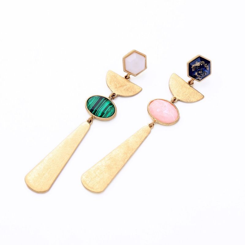 Alloy Fashion Geometric earring  Photo Color  Fashion Jewelry NHQD6313PhotoColor