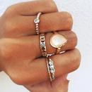 Alloy Fashion  Ring  5416  Fashion Jewelry NHGY29675416