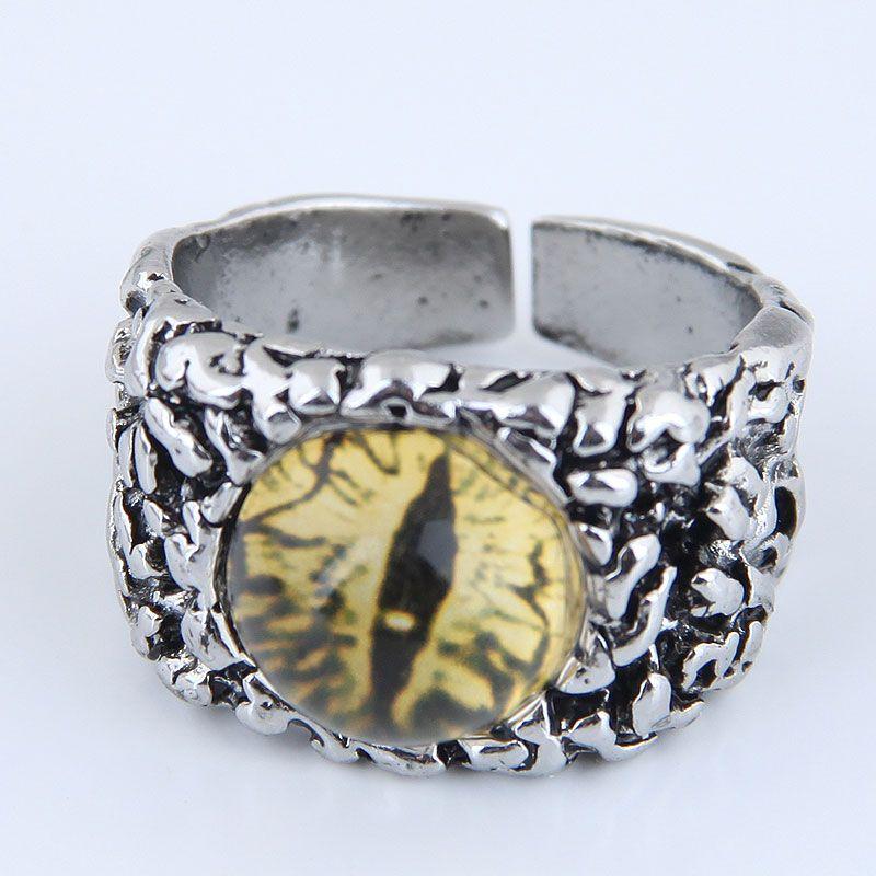 Alloy Fashion Ring  NHNSC15311